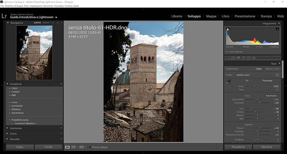 Software per modificare le foto